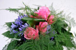 Asparagus bouquet 13