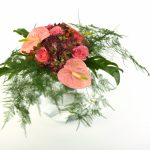 Asparagus bouquet 6
